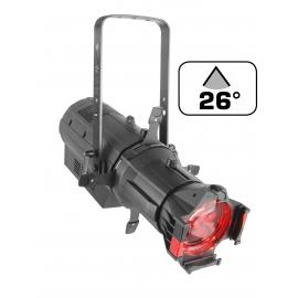 Projecteur de découpe 91 LEDs 3W / RGBAL + Lentille 26°