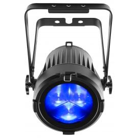Projecteur ZM 3 LEDs 40W RGBW IP65