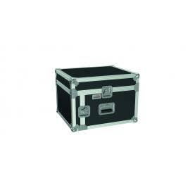Flightcase PRO 4U + Mixer 11U