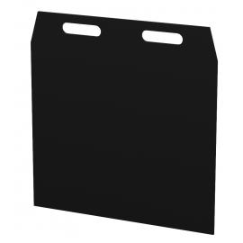 Flight Case Divider Plate 557x575