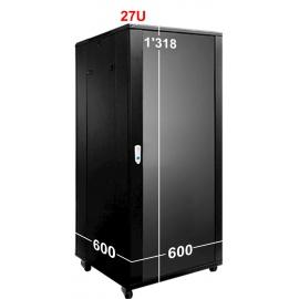 Rack 19'' 27U - F600