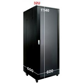 Rack 19'' 32U - F600