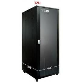 Rack 19'' 32U - F800
