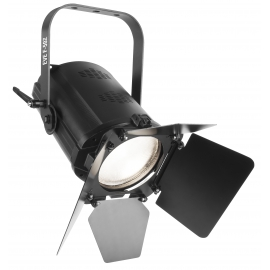 Projecteur Fresnel à LED blanche 50W