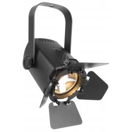 Projecteur Fresnel à LED COB blanche 20W
