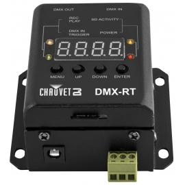 Interface DMX Recorder Trigger