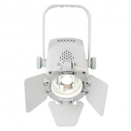 Projecteur Fresnel LED 20W (blanc)
