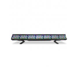 Projecteur 196 LEDs 3W RGBAL