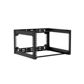 Open Frame Rack 19''/6U - 450