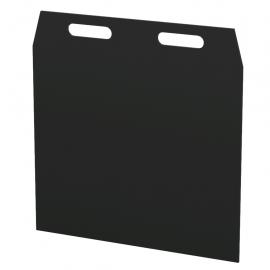 Flight Case Divider Plate 549x549
