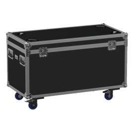 Flight Case Euro 1200x600x620mm