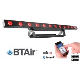 Rampe 12 LED Tri RGB 2.5W Bluetooth