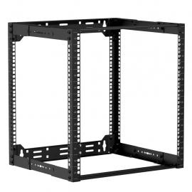 Open Frame Rack 19''/12U - 300-450