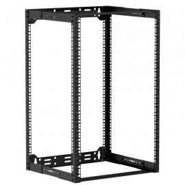 Open Frame Rack 19''/18U - 300-450