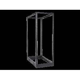 Open Frame Rack 19''/32U -550-1015