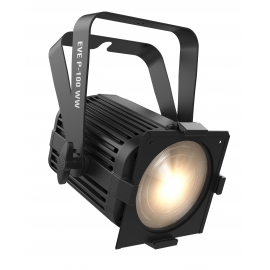 Projecteur Wash 1 LED COB 100W WW