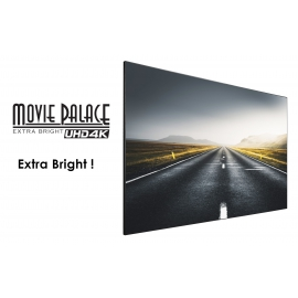 Ecran fixe UHD 16/9 2340 x 1320 Extra Bright