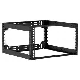 Open Frame Rack 19''/6U - 500-800