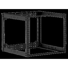 Open Frame Rack 19''/9U - 500-800