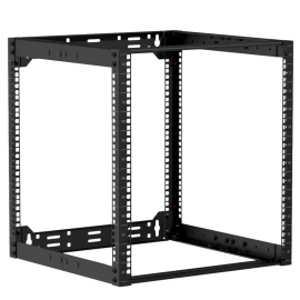Open Frame Rack 19''/12U - 500-800