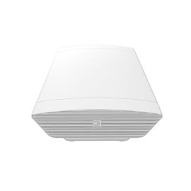 """Subwoofer Compact 8"""" 100W - Blanc"""