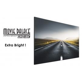 Ecran fixe UHD 16/9 2660 x 1490 Extra Bright