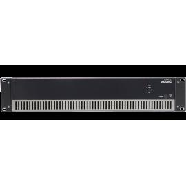 Amplificateur 1x120W@4ohm/100V commutable