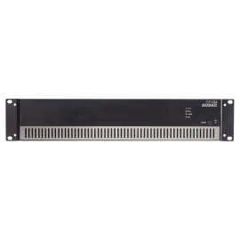 Amplificateur 1x240W@4ohm/100V commutable