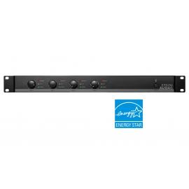 Amplificateur avec Crossover 4x250W@4ohm
