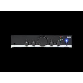 Amplificateur/Mélangeur 40W@4ohm/100V commutable