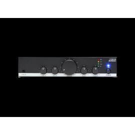 Amplificateur/Mélangeur 80W@4ohm/100V commutable