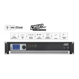 Amplificateur WaveDynamics DSP 4x350W@4ohm