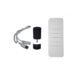 Trigger sans fil pour Showplace HD et UHD - Radio Fréquence