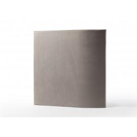 Panneau Absorbeur Tissu 60x60 - Gris (6 pièces)