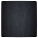 ARTNOVION Panneau Absorbeur Tissu 60x60 - Noir (6 pièces)