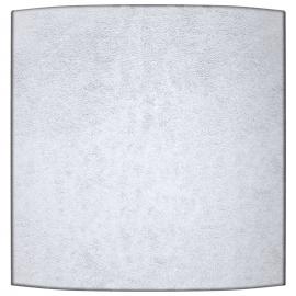 Panneau Absorbeur Tissu 60x60 - Blanc (6 pièces)