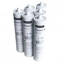 ARTNOVION Tubes de Colle pour Panneaux Acoustique (12 tubes)