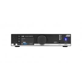 Amplificateur Multifonctionnel 2x40W @4ohm/100V.