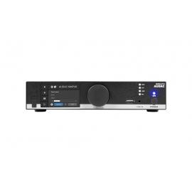Amplificateur Multifonctionnel 2x80W @4ohm/100V.