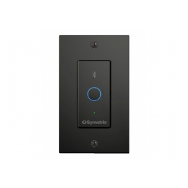 SYMETRIX xIO Bluetooth-B - Input Expansion, schwarz