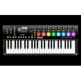 Claviers Maitres USB-Midi