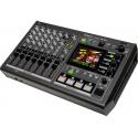 Tables de mixage vidéo