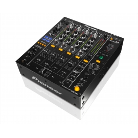 Mixers DJ